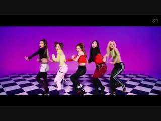 Red Velvet 레드벨벳 'RBB (Really Bad Boy)' MV.mp4
