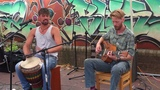 Roots Blues &amp Reggae Duo 'Drifter' - Rumours