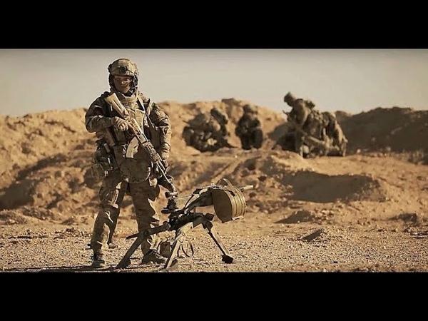✔ Бедуины в пустыне по ошибке наткнулись на Спецназ РФ