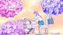 Любовь похожа на прошедший дождь - 12 серия [Kansai STUDIO]