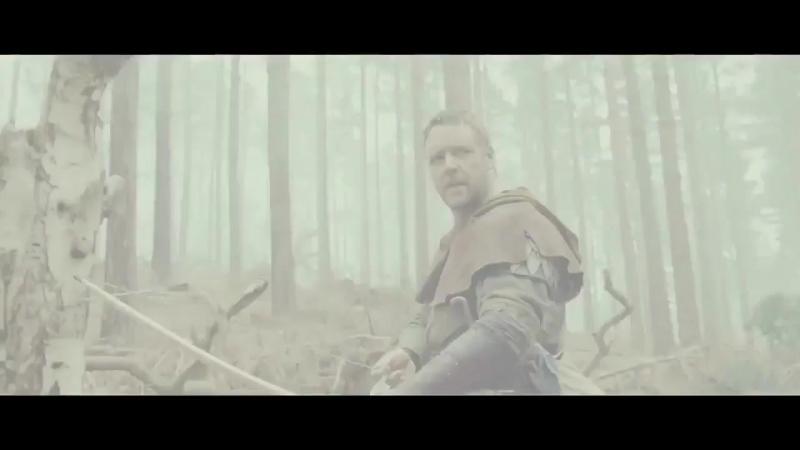 Робин Гуд (2010) — русский трейлер