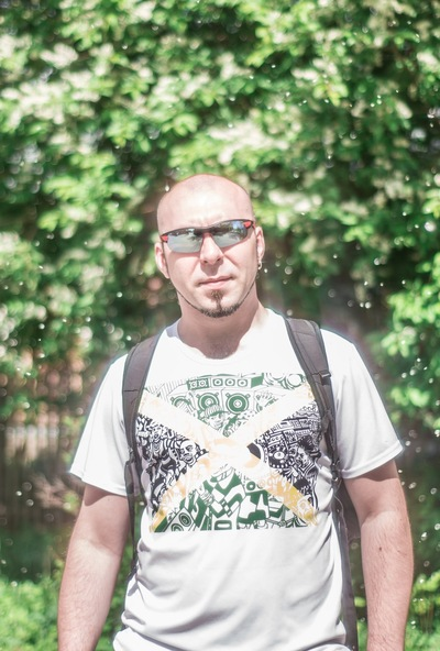 Andrey Plekhanov
