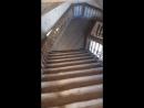 Винтовая лестница Софийского собора