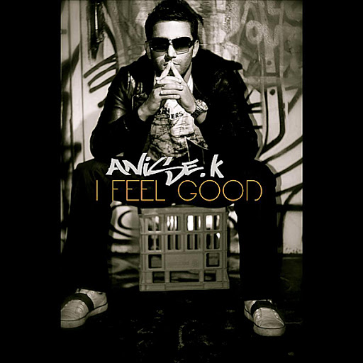 Anise K альбом I Feel Good