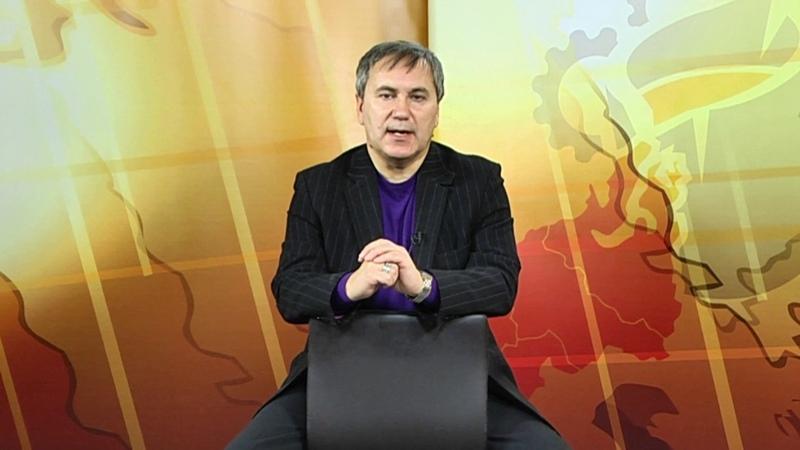 Видеоблог Андрея Муриновича Как то так от 23.10.2018