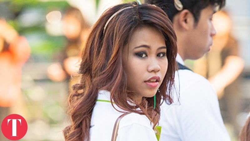 Inside The Lives Of The Rich Kids Of Thailand