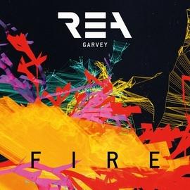 Rea Garvey альбом Fire