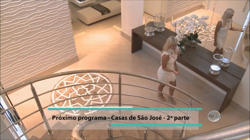 In Casa com Iara Kilaris Casa Terras de São José