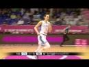 Sonja Petrovic 24 points Highlights vs. Yakin Dogu Universitesi