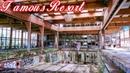 Famous Catskills Resort Grossinger's