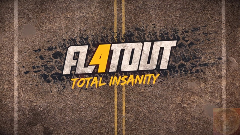 FlatOut 4: Total Insanity - Money Point Hack