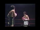 Ruben Olivares Stops Bobby Chacon II June 20 1975 Wins Featherweight Crown