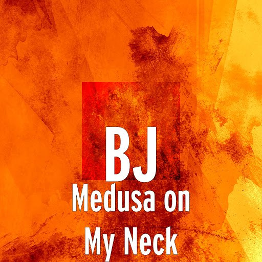 Bj альбом Medusa on My Neck