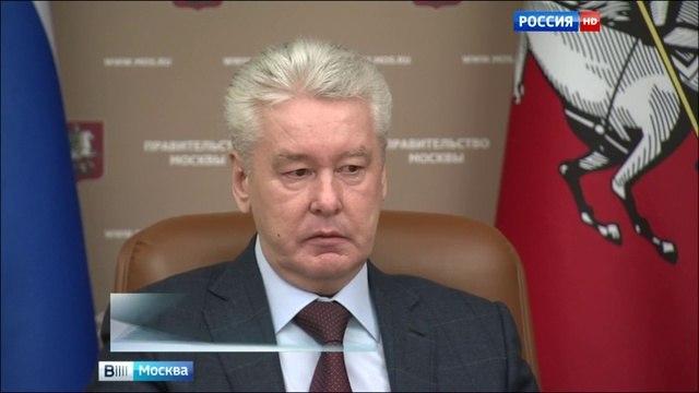 Вести-Москва • Владельцам снесенных торговых точек могут выделить землю для ведения бизнеса