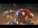 E3 Trailer - Official Transformers_ Fall of Cybertron Video