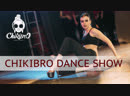 Chikibro Dance Show 8 | Anna Bruk