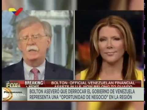 Programa Especial 23FEB19 | Venezuela es agredida por gobierno de EE.UU.