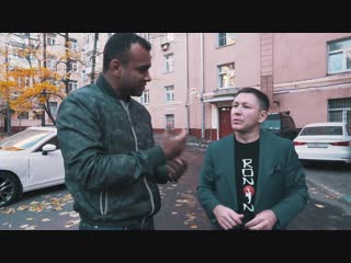 Аннонс. Креативное видео интервью о ММА в России от Поль Фоде!!! Проект