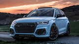 BEST LOOKING SUV EVER - 2018 AUDI SQ5 ABT (425hp550Nm) - Styling jackpot!