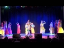 Индийское диско Марина Пимкина и ансамбль В Мире Танца, 21.04.18