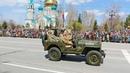 День Победы в Омске. Часть 2