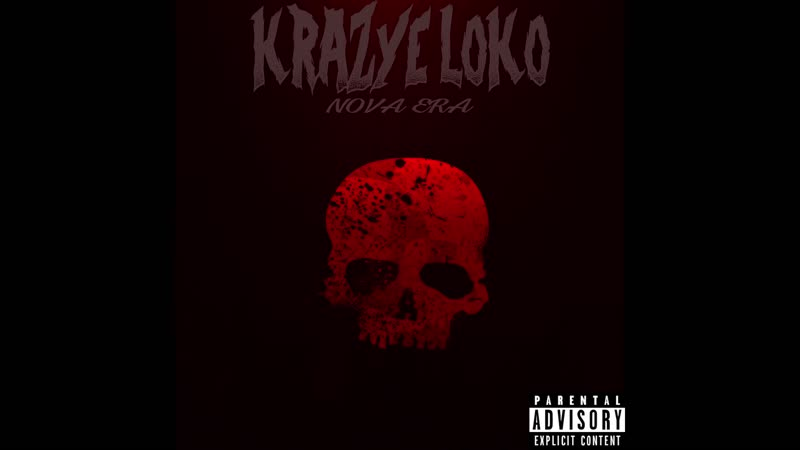 Krazye Loko - Haterz (feat. Allen Halloween)