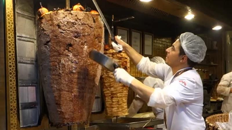 Best Turkish Food   Food In Istanbul   Street Food In Turkey