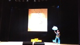 Pearlsekb Tatjana Trofimova Show Oriental Fantasy'18