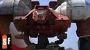 Robot Jox 1 2 Giant Robot Laser Battle 1989 HD