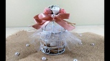 Cage Decorations Wedding Gifts, D