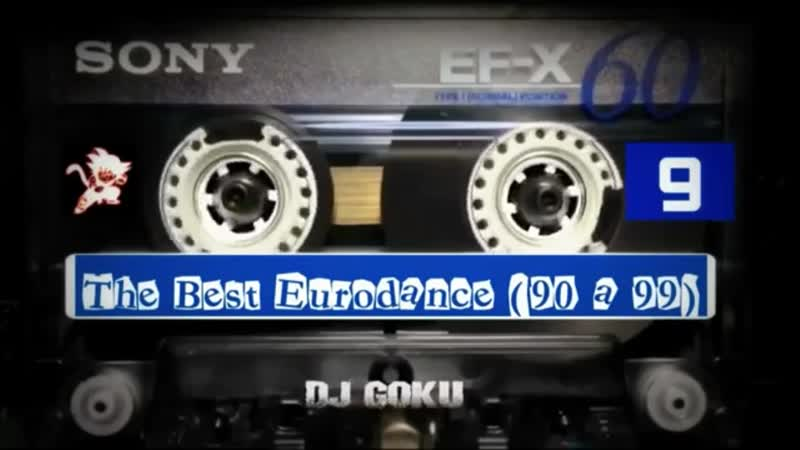 The Best Eurodance (1990-1999) Part 9