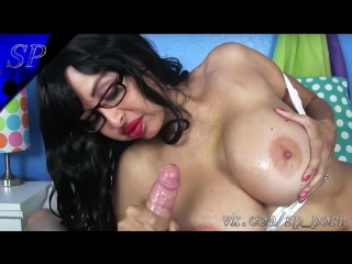 SP - Claudia Kealoha Hes Young and Full of Cum POV Handjob Tugjob Cumshot Big Tits Silicon Baby,Заглатнула в Рот,Мамка в очках