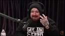 Joe Rogan и Vinnie Paz про Мамбл Рэп (Papalam)