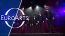 The King's Singers Veni veni Emmanuel from their Christmas Repertoire HD 1080p
