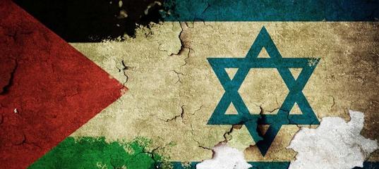 Развенчивая основополагающий миф сионизма об исторической родине 61eb262fe34