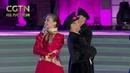 Ансамбль песни и пляски ВВС России устроил ассорти-шоу для китайских зрителей