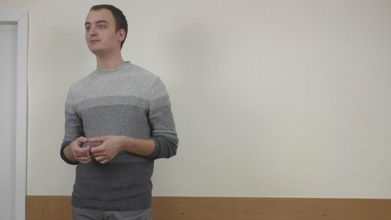 Legal Reviewers анализ договоров Игорь Морозов
