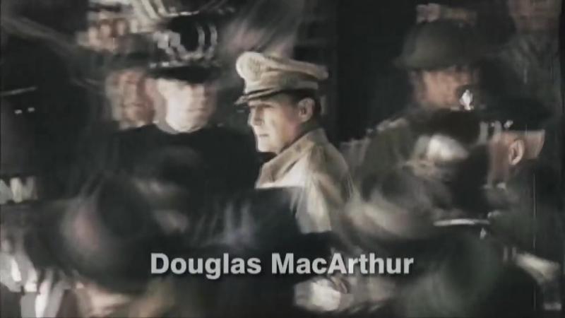 Апокалипсис Вторая мировая война часть 4 HD