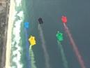 2018 James Boole demo reel - wingsuit aerial cinematography