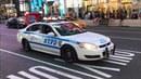 DAY 1 COMPILATION OF NYPD, USSS DSS DURING 2017 U.N. GENERAL ASSEMBLY MEETINGS IN NYC.