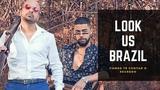 NARCOS Rodrigo Amarante - Tuyo Coreografia por Look Us Brazil