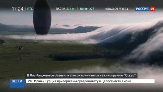 Новости на Россия 24 • Раю Кончаловского не дали номинацию на Оскар. Список номинантов
