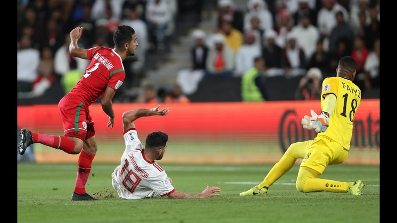 Highlights: IR Iran 2-0 Oman (AFC Asian Cup UAE 2019: Round of 16)