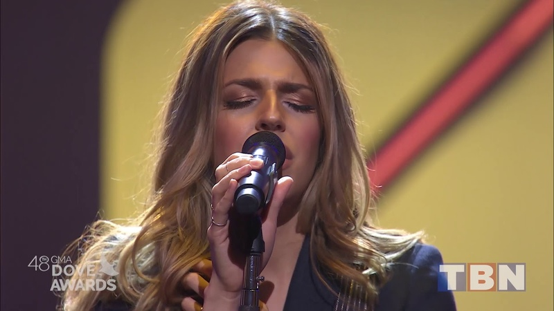 Hillsong Worship Performs What A Beautiful Name | 48th Annual GMA Dove Awards | TBN