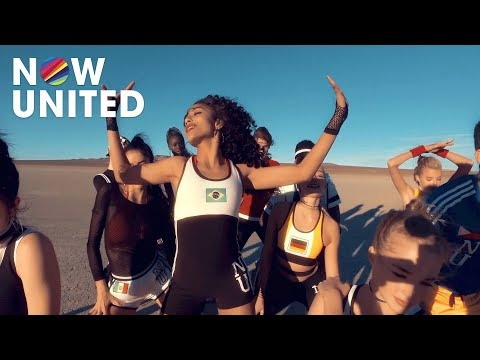 Now United Summer In The City Desert Performance