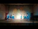 Карельский танец 20.04.2018