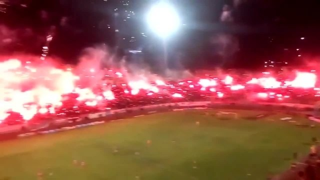 Тhe biggest pyroshow in 2018