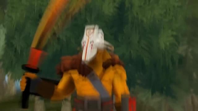 величина меча