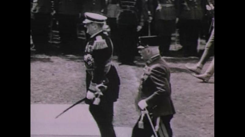 15. Великая Отечественная война – От Балкан до Вены