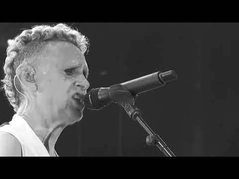 Depeche Mode Live Show: Main Square Festival, Arras, France 07.07.2018